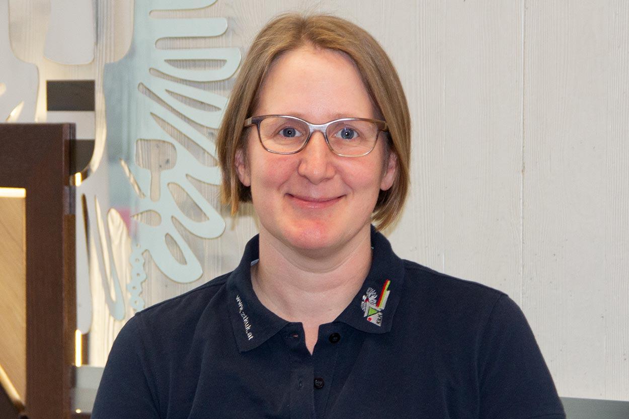 Birgit Scheikl