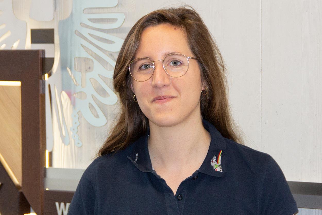 Lena Moosbrugger
