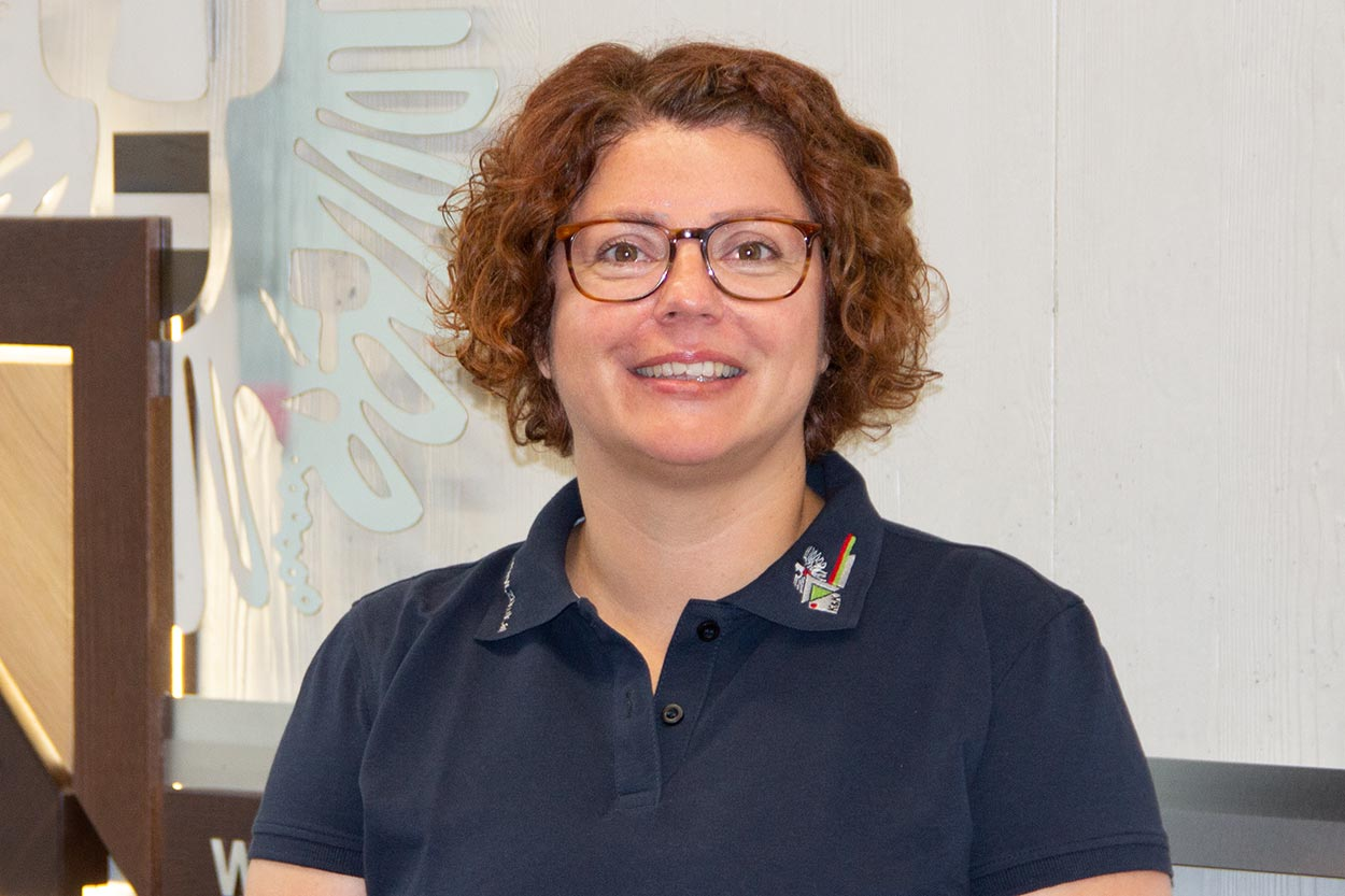 Sylvia Kreihansel