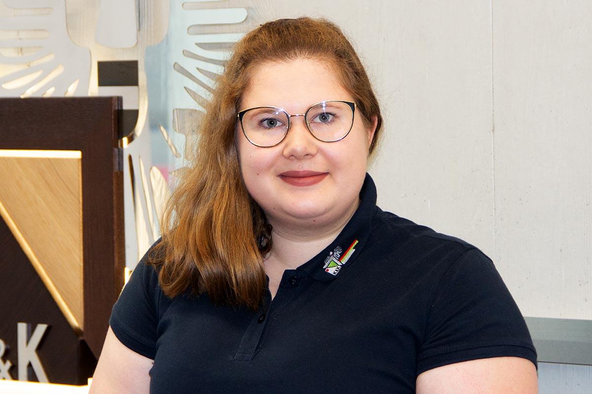 Agnes Lehrbaum