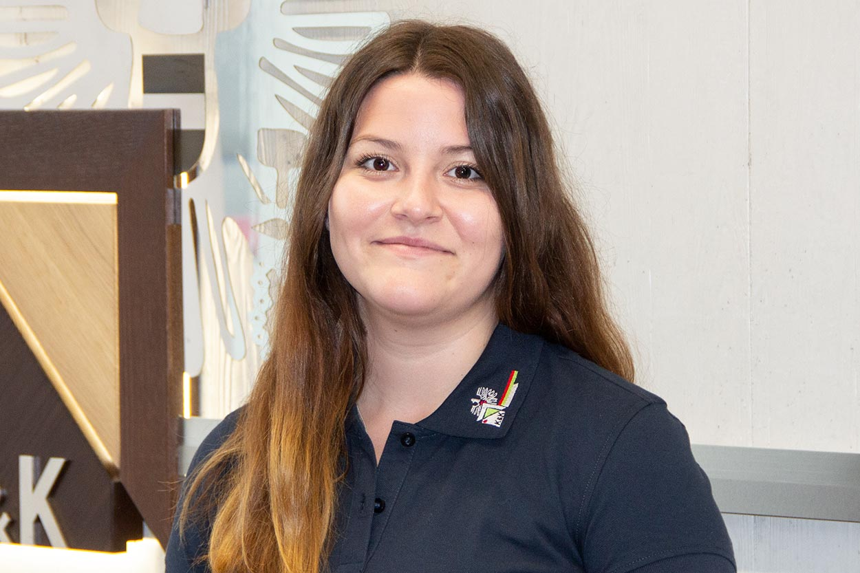 Angelika Ilkerl