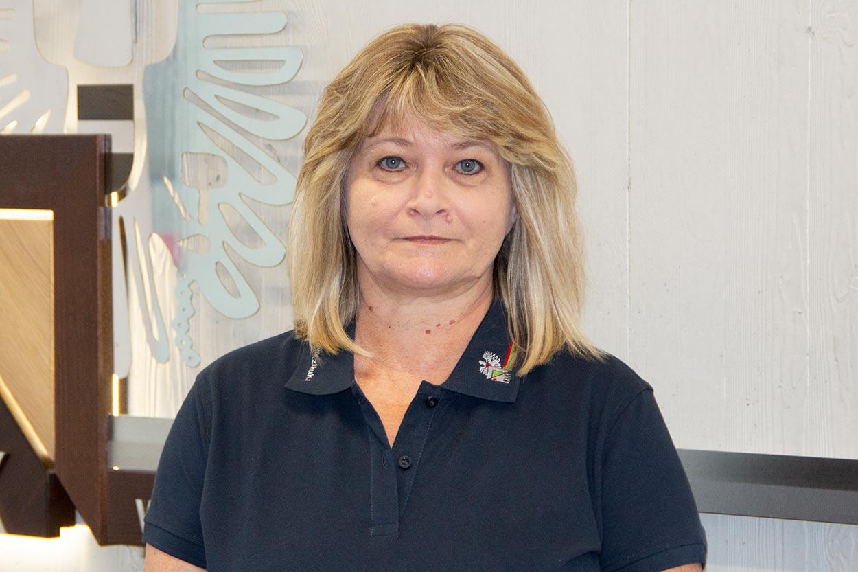 Anita Riedler