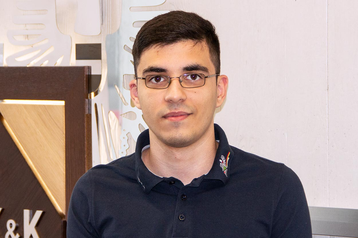 Haris Sehovic