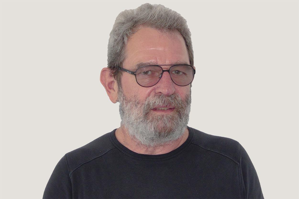 Karl Neumayer