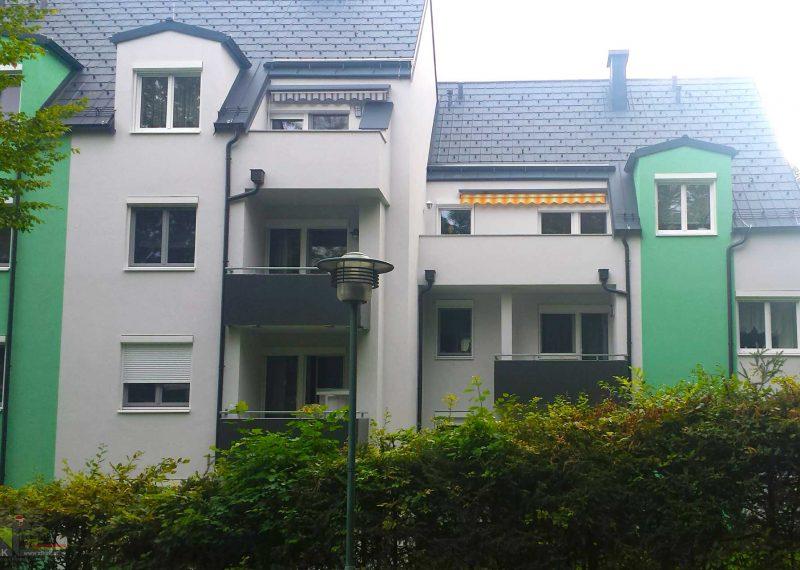 Sanierung Wohnhaus