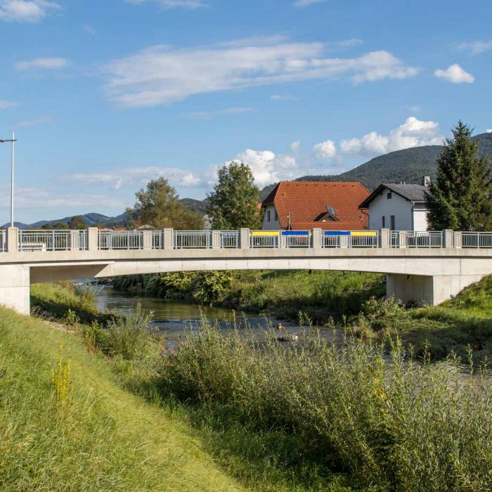 Brückenbau Generalplanung