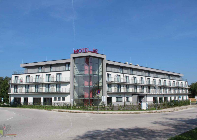 Neubau Hotel