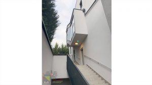 Wohnhausanlage Wien 1160