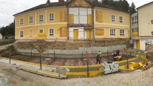 Zubau Volksschule Altlengbach