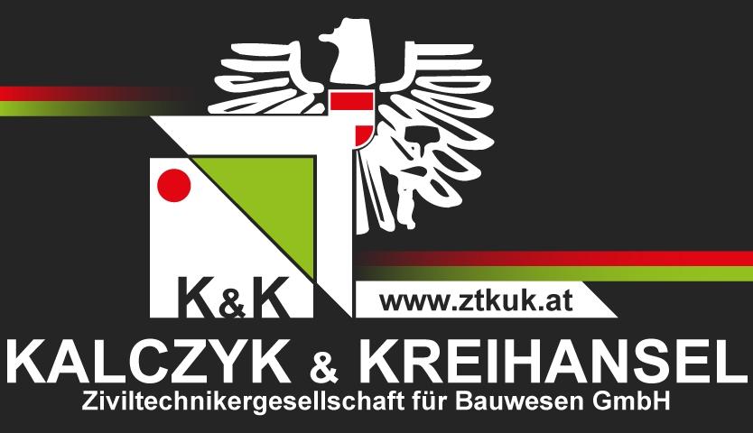 Kalczk & Kreihansel - Ziviltechnikergesellschaft für Bauwesen GmbH
