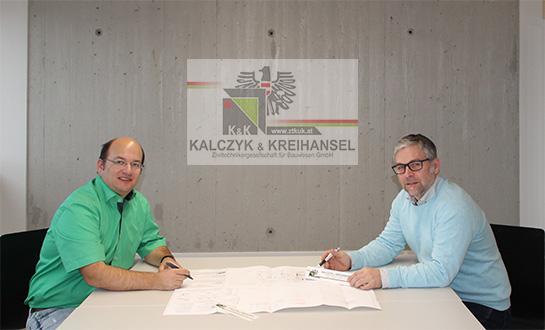 Geschäftsführer ZTKuK