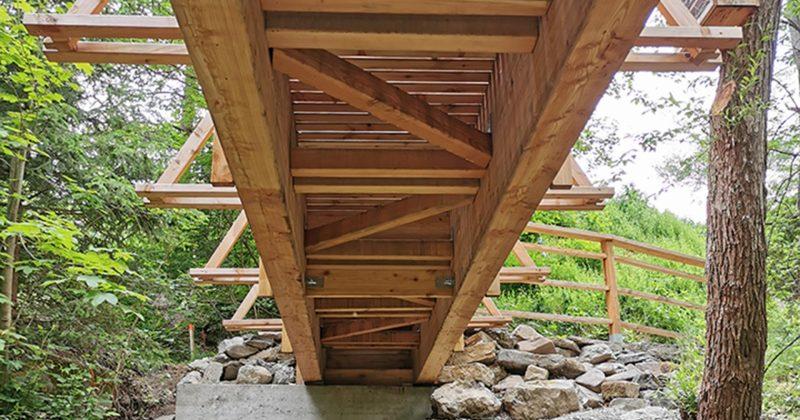 Gutachten Brückenbau
