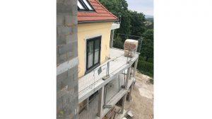 Umbau Wohnhaus