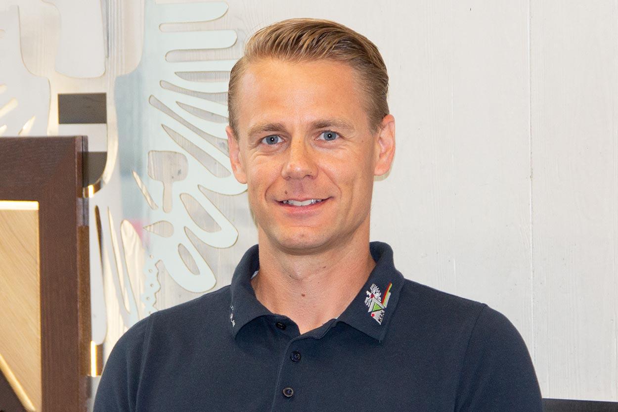 Markus Houschko
