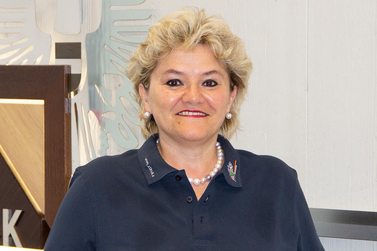 Michaela Feichter