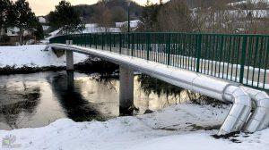 Brückensanierung in NÖ