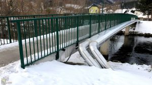 Brückensanierung in Niederösterreich