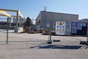 Baustellensicherheit - BauKG