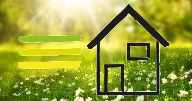 Energieeffizienz beim Hausbau